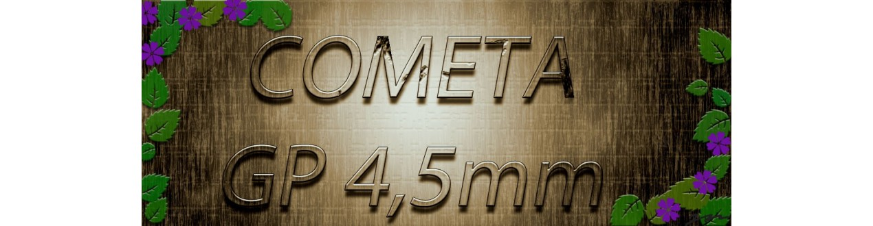 cometa go 4,5mm