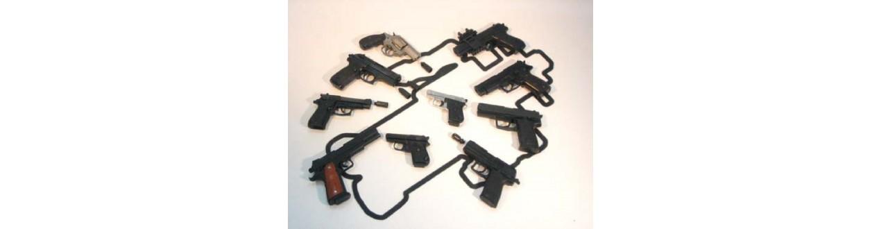 Comprar pistola fogueo al mejor precio | Replica |Detonadora | Armería