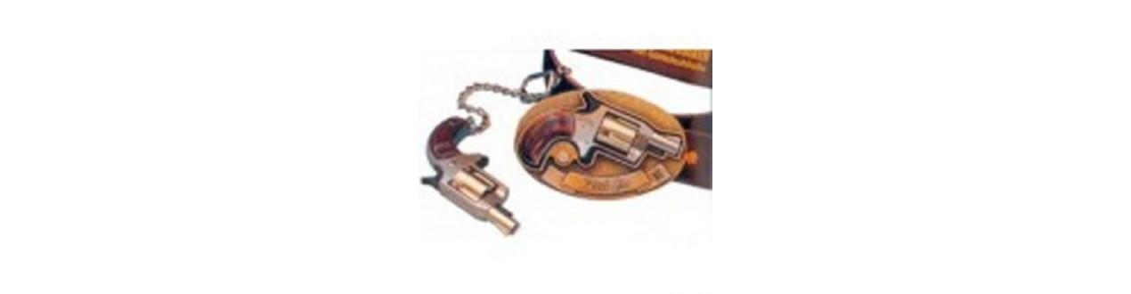 Comprar revolver fogueo replica al mejor precio | Armeria online