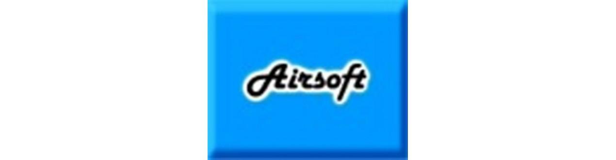 Complementos para armas Airsoft