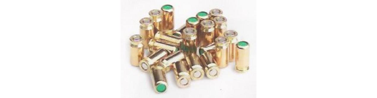 Comprar munición pistola fogueo   Detonadora   Armeria Online