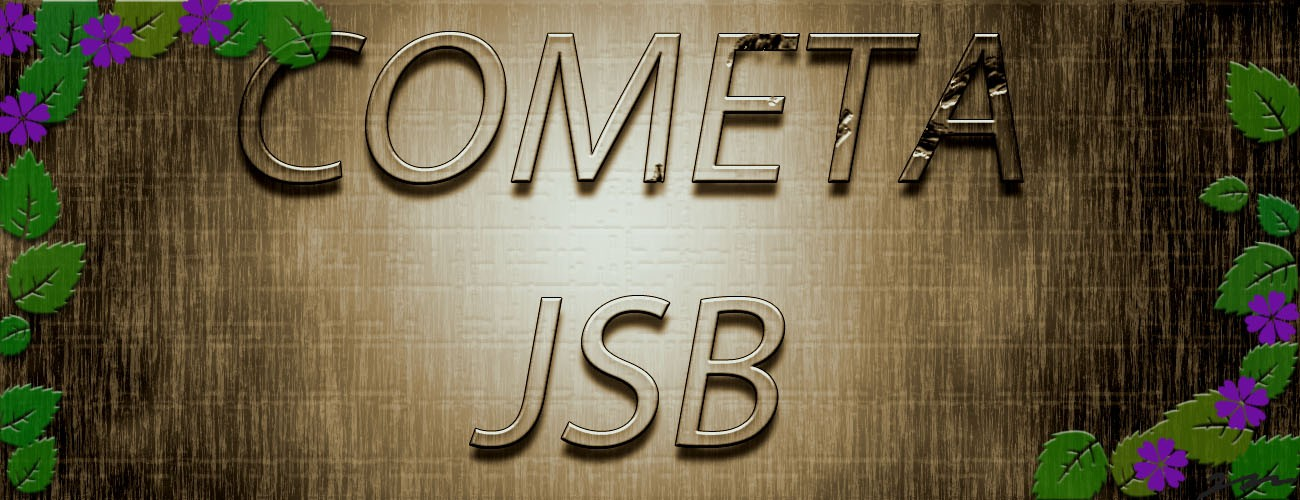 Balines Cometa - JSB
