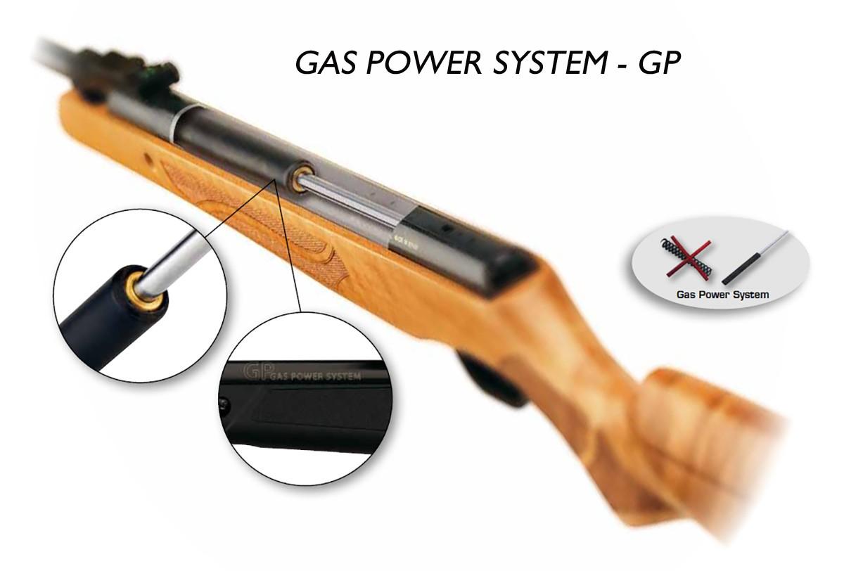 Cometa GPS (gas power system)