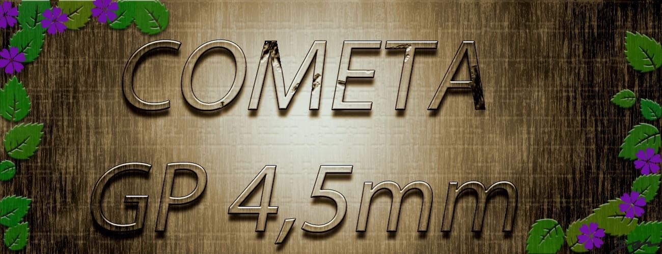 Cometa GP 4,5mm